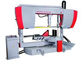 Bomar Individual 720.540 DGH Bandsaw - picture1' - Click to enlarge