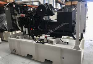 275AP - PERKINS POWERED SKIDMOUNTED STANDBY RATED DIESEL GENSET