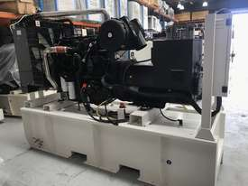 275AP - PERKINS POWERED SKIDMOUNTED STANDBY RATED DIESEL GENSET - picture0' - Click to enlarge