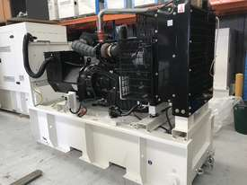 275AP - PERKINS POWERED SKIDMOUNTED STANDBY RATED DIESEL GENSET - picture4' - Click to enlarge