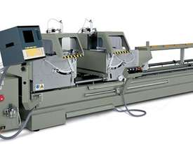 Emmegi RADIAL STAR Double Mitre Saw - picture0' - Click to enlarge