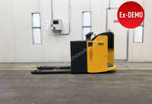 2.5T Battery Electric Pallet Truck