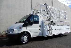 Ford    Glass Carrier Truck