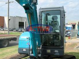 Active Machinery  Sunward Excavator � SWE60B - picture2' - Click to enlarge
