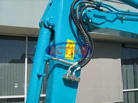 Active Machinery  Sunward Excavator � SWE60B - picture5' - Click to enlarge