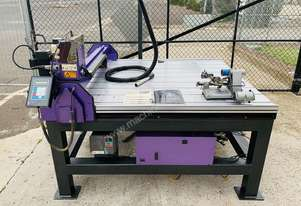 Multicam Designer Series CNC Router Machine with Vacuum Table - 1.6m x 1.3m