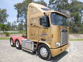 KENWORTH K104 Prime Mover (T/A) - picture0' - Click to enlarge