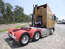 KENWORTH K104 Prime Mover (T/A) - picture2' - Click to enlarge