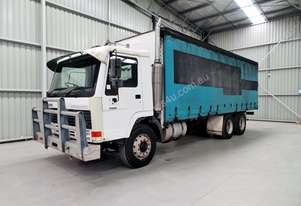 Volvo   FL7 Cab chassis Truck