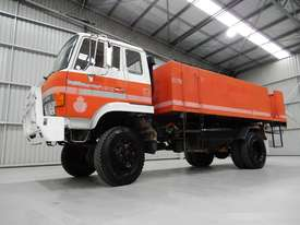 Hino GT 17/Osprey/Ranger Road Maint Truck - picture0' - Click to enlarge