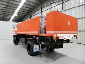 Hino GT 17/Osprey/Ranger Road Maint Truck - picture2' - Click to enlarge