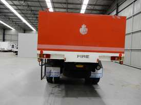 Hino GT 17/Osprey/Ranger Road Maint Truck - picture3' - Click to enlarge