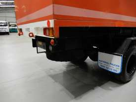 Hino GT 17/Osprey/Ranger Road Maint Truck - picture4' - Click to enlarge