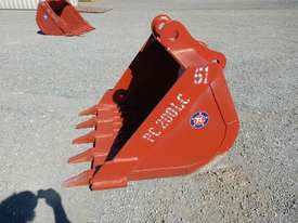Unused 1275mm Skeleton Bucket to suit Komatsu PC200 - 8643 - picture1' - Click to enlarge