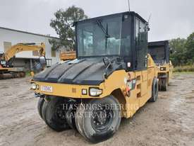 CATERPILLAR CW34LRC Pneumatic Tired Compactors - picture6' - Click to enlarge