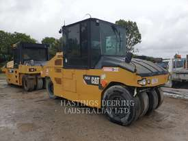 CATERPILLAR CW34LRC Pneumatic Tired Compactors - picture1' - Click to enlarge