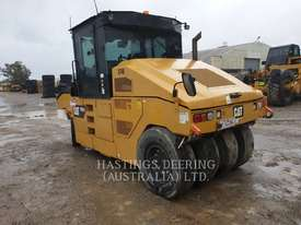 CATERPILLAR CW34LRC Pneumatic Tired Compactors - picture4' - Click to enlarge