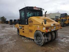 CATERPILLAR CW34LRC Pneumatic Tired Compactors - picture2' - Click to enlarge