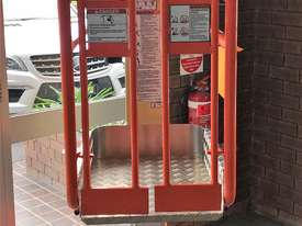 New JLG ECO LIft 50 NON-POWERED VERTICAL LIFT - picture4' - Click to enlarge