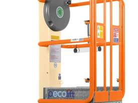 New JLG ECO LIft 50 NON-POWERED VERTICAL LIFT - picture7' - Click to enlarge
