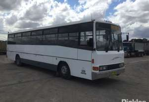 1992 Bus & Coach International JXK6830