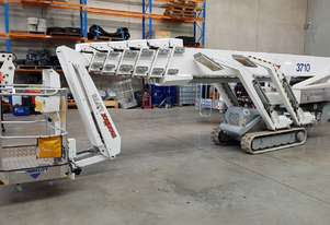 Omme - 37m Crawler Mounted Spider Lift