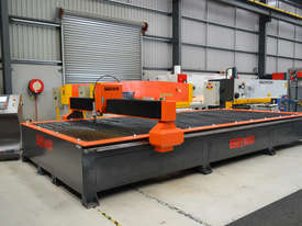 Pro-Plas 2560 CNC Plasma with 125A Hypertherm Powermax & Fastcam Pro - picture0' - Click to enlarge