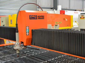 Pro-Plas 2560 CNC Plasma with 125A Hypertherm Powermax & Fastcam Pro - picture2' - Click to enlarge