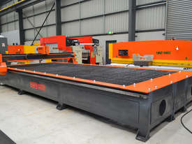 Pro-Plas 2560 CNC Plasma with 125A Hypertherm Powermax & Fastcam Pro - picture3' - Click to enlarge