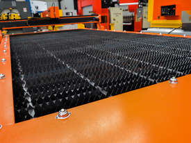 Pro-Plas 2560 CNC Plasma with 125A Hypertherm Powermax & Fastcam Pro - picture4' - Click to enlarge