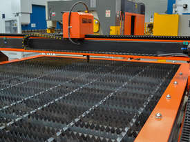 Pro-Plas 2560 CNC Plasma with 125A Hypertherm Powermax & Fastcam Pro - picture5' - Click to enlarge