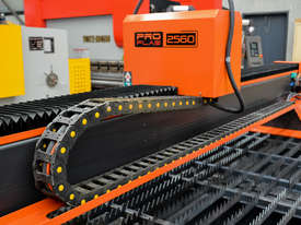 Pro-Plas 2560 CNC Plasma with 125A Hypertherm Powermax & Fastcam Pro - picture7' - Click to enlarge