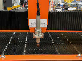 Pro-Plas 2560 CNC Plasma with 125A Hypertherm Powermax & Fastcam Pro - picture12' - Click to enlarge