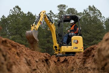 - CAT 301.7 CR EXCAVATOR, with 1.99% finance to 30 June