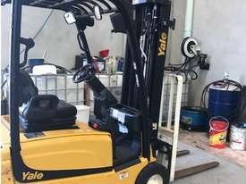 Hyster Forklift for sale  - picture1' - Click to enlarge
