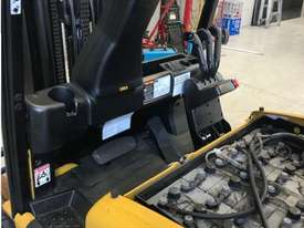 Hyster Forklift for sale  - picture3' - Click to enlarge
