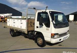 Isuzu 2004   NPR 400 Medium