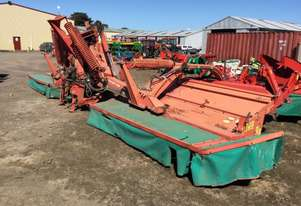 Taarup 50 90 Mower Conditioner Hay/Forage Equip