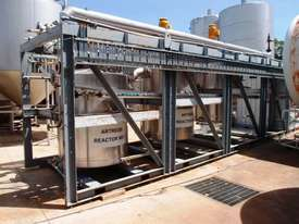 Chemical Liquids Pilot Plant - picture3' - Click to enlarge