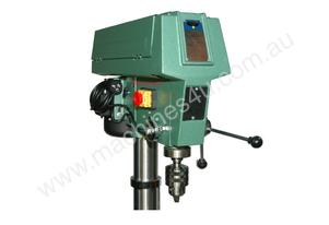 Drill Press, SHER, 1-hp, 12-spd, 90-kg Pedestal***