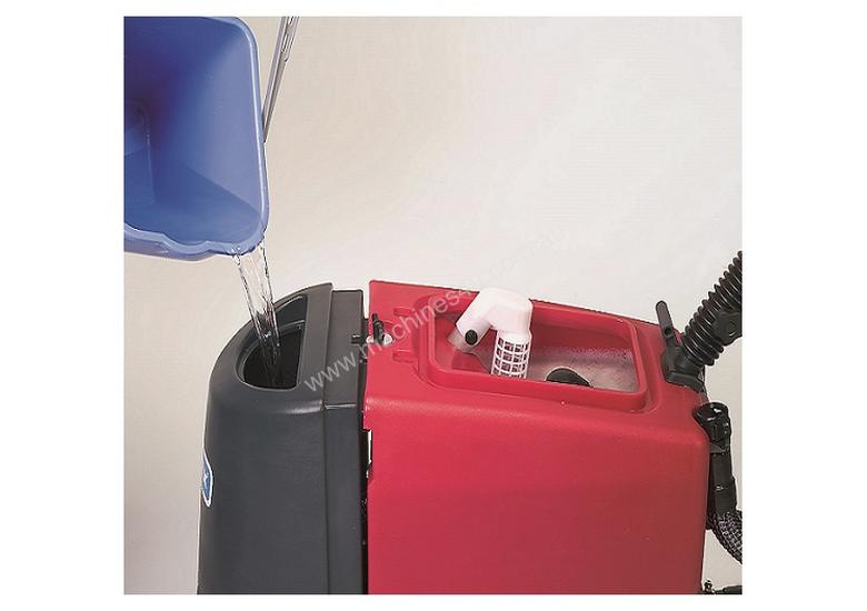 RA433IBC Battery Scrubber
