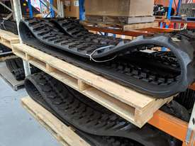 Genuine Rubber tracks - picture4' - Click to enlarge