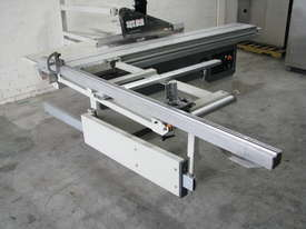 Panel Table Saw - Prima 2800 - picture1' - Click to enlarge
