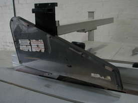 Panel Table Saw - Prima 2800 - picture5' - Click to enlarge