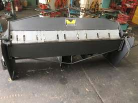 Keech Engineering 2mm Hydraulic Pan Brake  - picture0' - Click to enlarge
