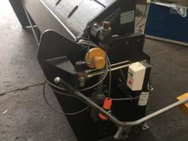 Keech Engineering 2mm Hydraulic Pan Brake  - picture2' - Click to enlarge