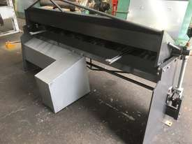 Keech Engineering 2mm Hydraulic Pan Brake  - picture3' - Click to enlarge