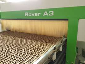 BIESSE ROVER A 3.40 FT - picture6' - Click to enlarge