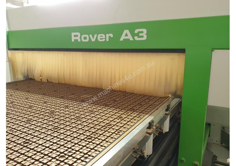BIESSE ROVER A 3.40 FT