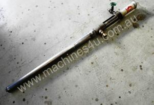 Drum Pump Stainless Steel Piston Type Grayco 20546